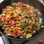 Mal was selber machen: Rezept Veggie-Wraps