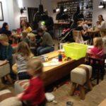 Lokaltipp: Kinderfreunde Familiencafé Martin Auer Graz