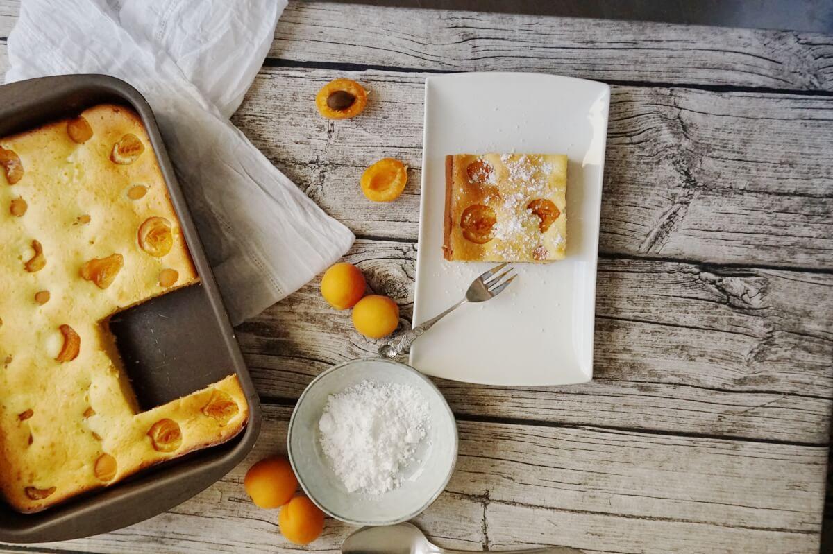 marillenkuchen-die kleine botin-beitragsbild