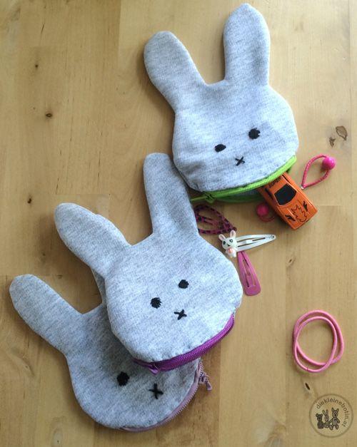 bunny-tasche-die kleine botin