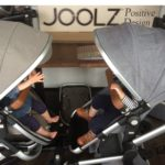 "JOOLZ, der ""gute"" Kinderwagen plus: GIVE-AWAY"