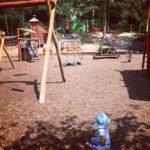 Gastartikel: Sommer am Spielplatz. Part 3