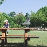 Spielplatz | Kongresspark Wien