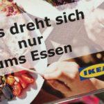 August = neuer Katalog von IKEA