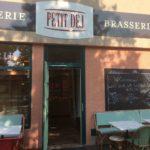 Lokaltipp: Petit Dej