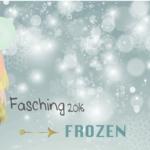 DIY Frozen Olaf-Kostüm für Kinder