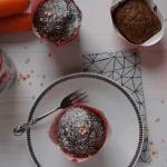 mal was selber machen: Vollkorn-Karottenkuchen