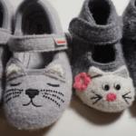 die neugierige kleine botin: Living Kitzbühel Hausschuhe | give away |