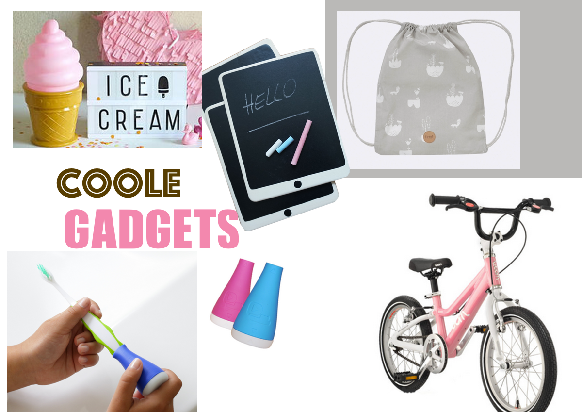 coole gadgets und accessoires f r kids. Black Bedroom Furniture Sets. Home Design Ideas