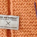 Glücklich stricken. we are knitters. | give away |