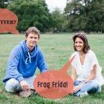 Frag Frida. Babysitter finden in Wien