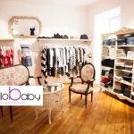 Hello Baby | Mode für schöne 9 Monate und länger