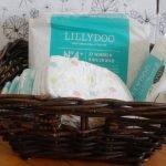 LILLYDOO | wickeln am neuesten Stand