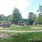 Sommer am Spielplatz | Ulli von Fit & Glücklich