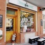 Lokaltipp | Familiencafé Lütte, Berlin Schöneberg