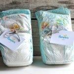 Pampers Baby-Dry NEU | im Test