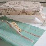 Snack-Wrap aus Serviette mit Bienenwachs | DIY