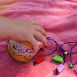 mini Maus Spiel die kleine botin