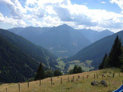 Nationalpark Hohe Tauern Mallnitz die kleine botin