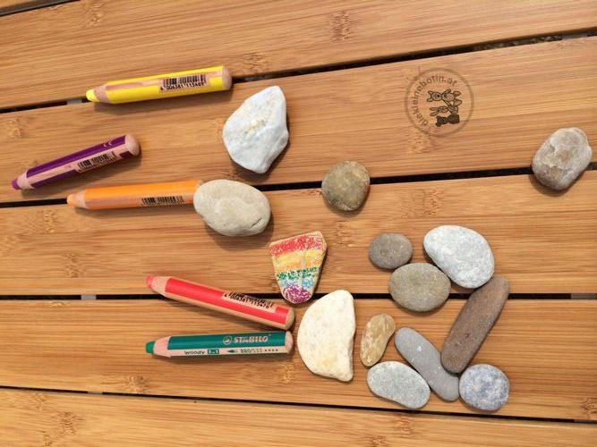 bunte-steine-stabilo-woodys-2-die kleine botin