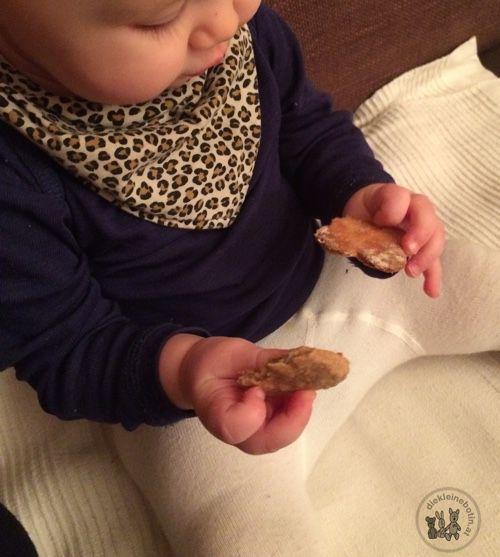 Breifrei | Babykekse Rezept