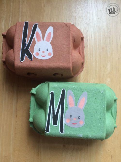 Osternest Für Kinder Nachhaltige Ideen Zum Selbermachen
