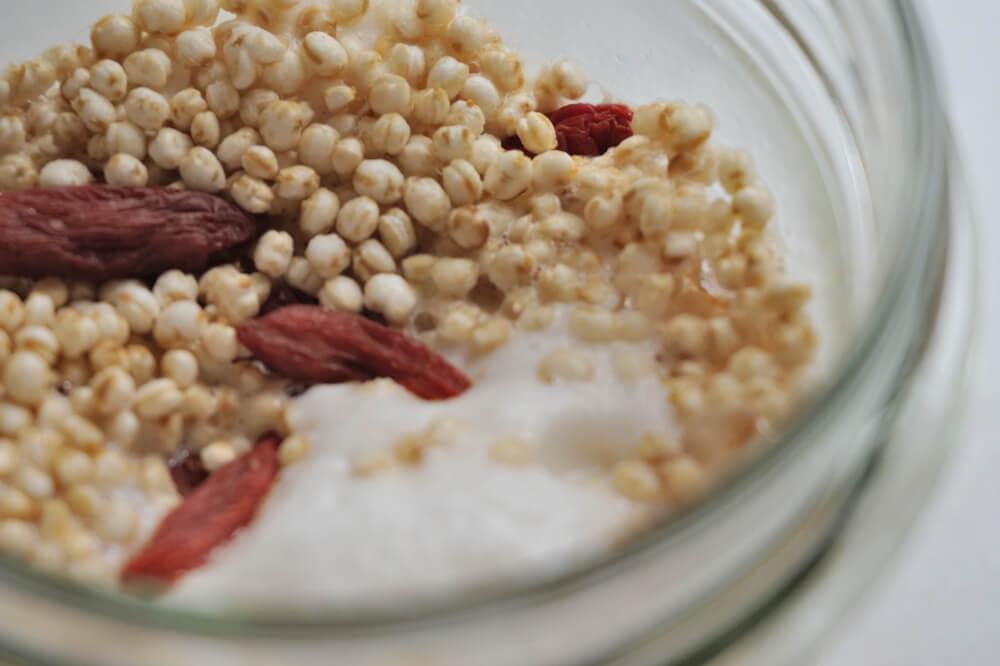 chai latte overnight oats die kleine botin 10