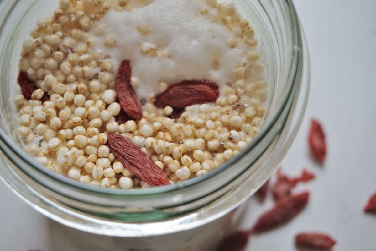 chai latte overnight oats die kleine botin beitragsbild