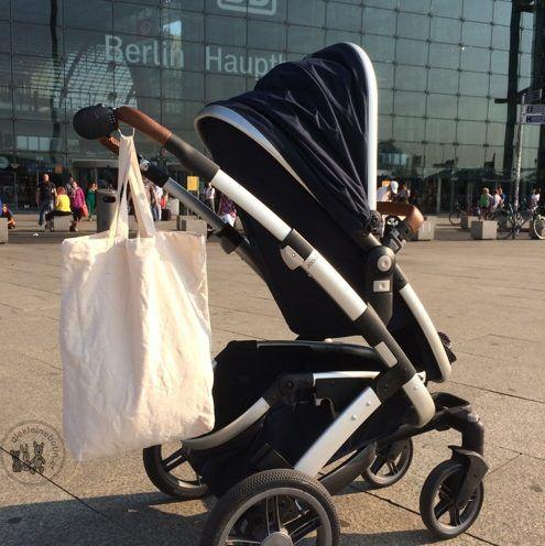 Joolz geo, der wandelbare Kinderwagen