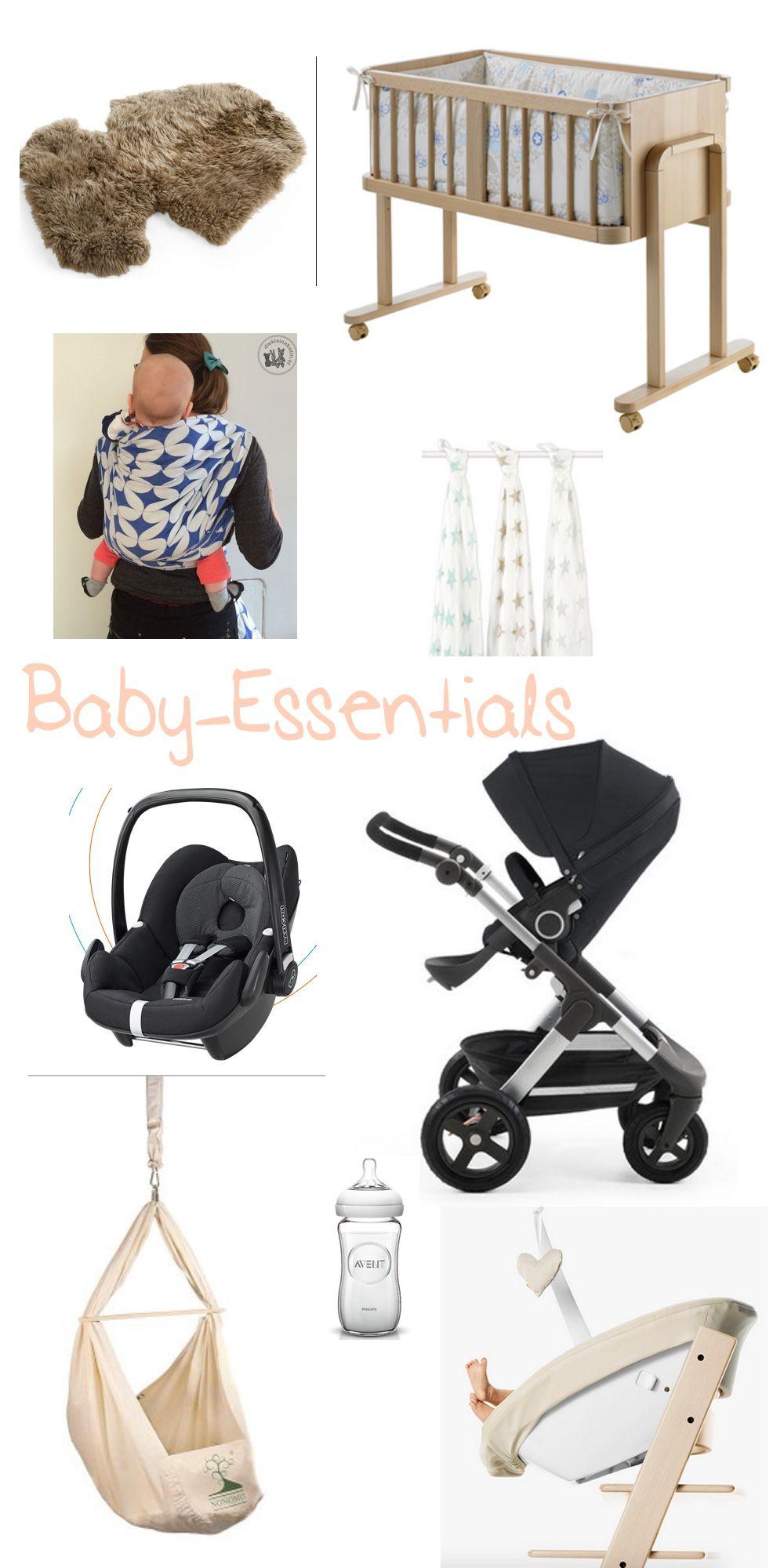 baby-essentials-die kleine botin