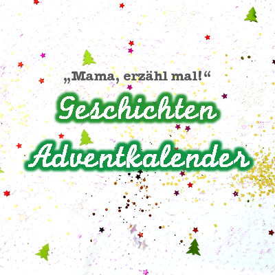 Adventkalender Titel quadratisch