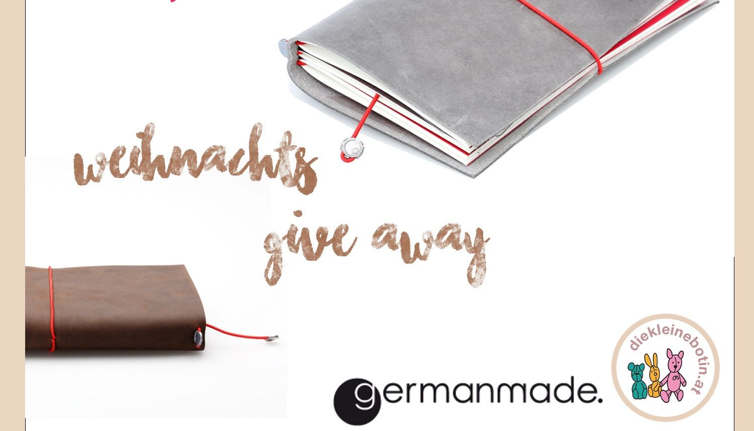 germanmade gbook giveaway die kleine botin slider