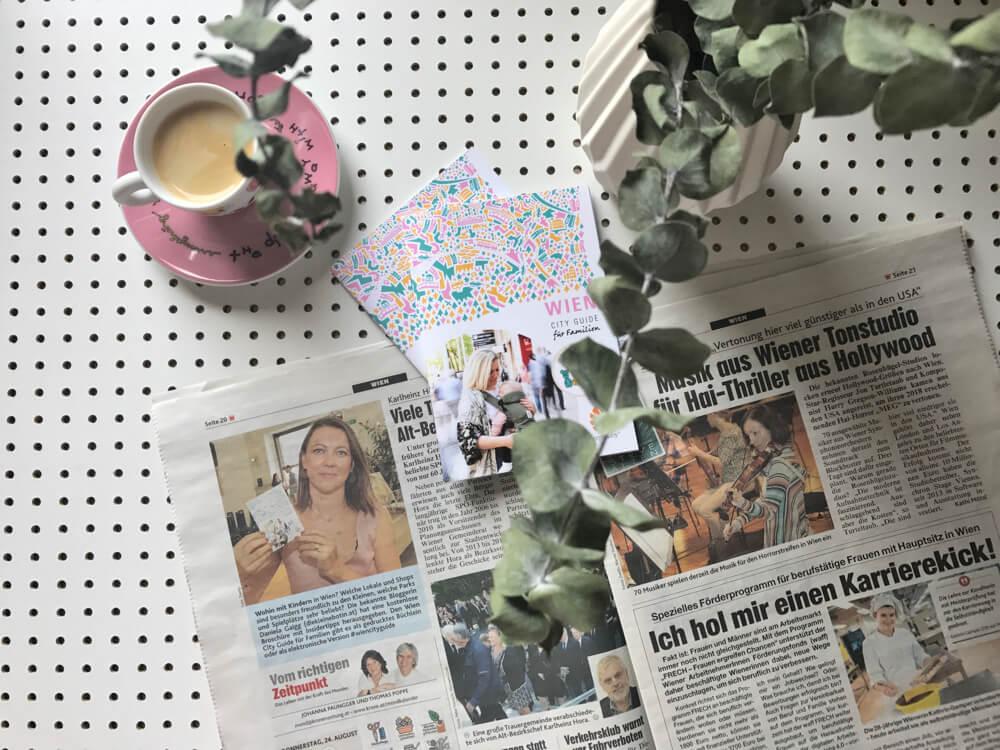 city guide kronenzeitung die kleine botin