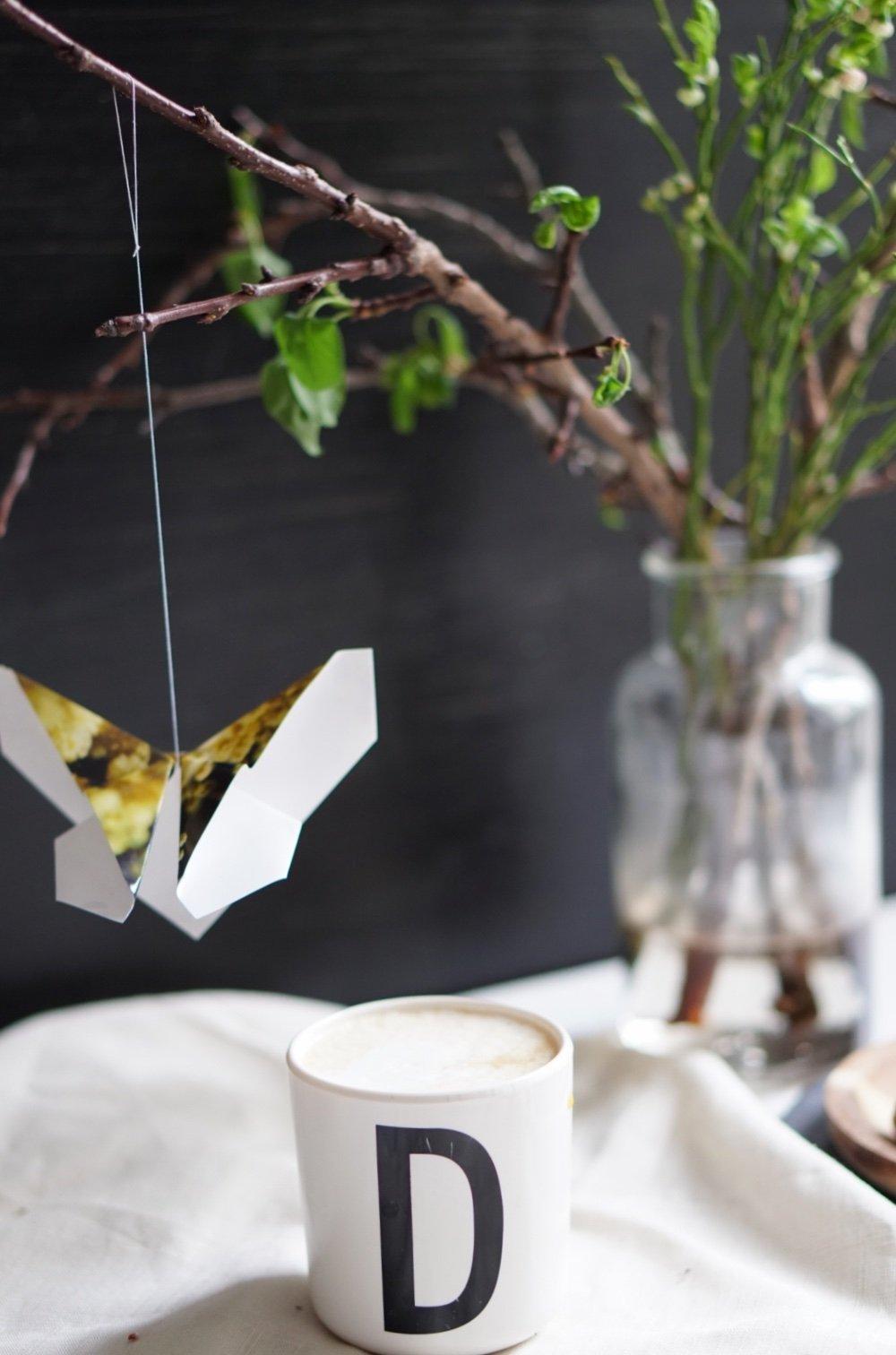 origami schmetterling ostern 2019 pinterest 1
