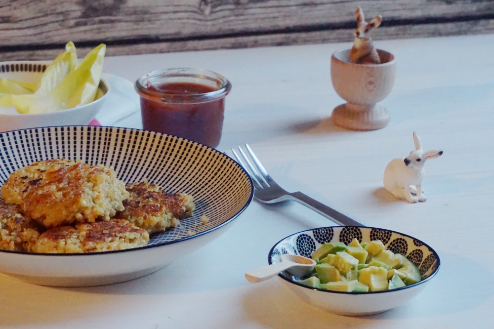 quinoa-karotten-laibchen-die kleine botin-1