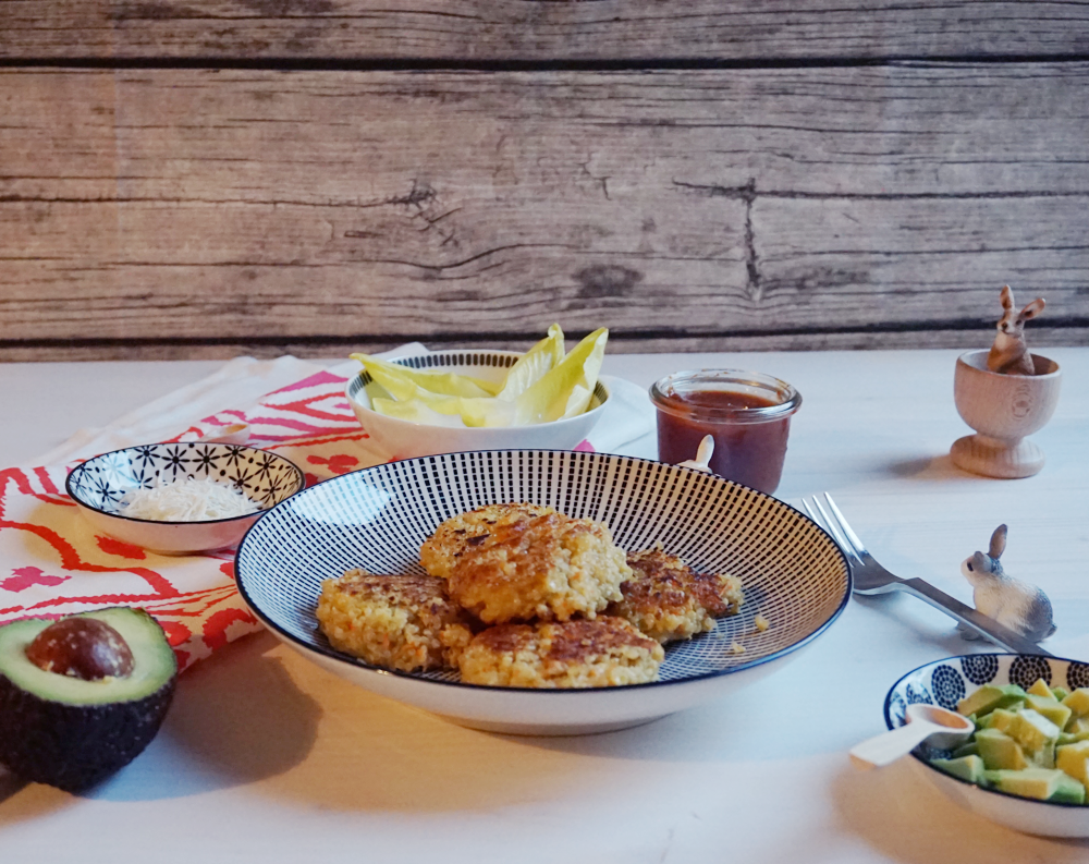 quinoa-karotten-laibchen-die kleine botin-3