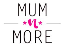 mum'n'more logo