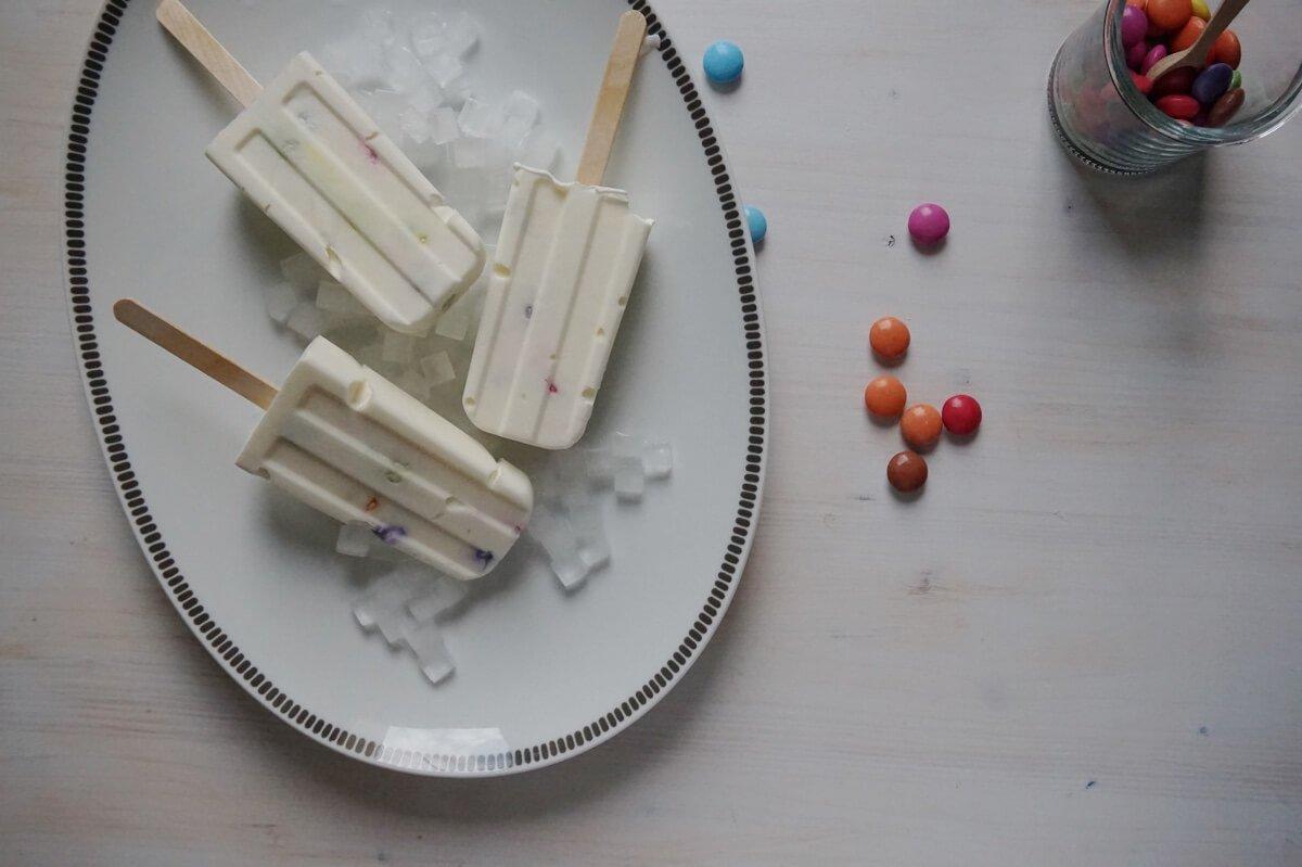 frozen joghurt popsicles die kleine botin 2