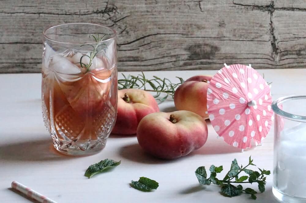 eistee pfirsich die kleine botin 2