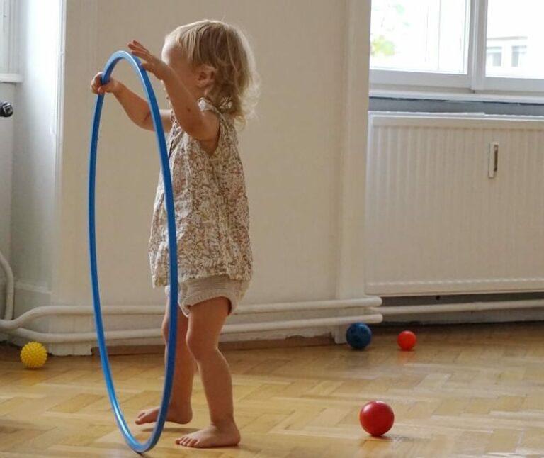Motopädagogik | Der ganzheitliche Kurs für Kids von 3-5 Jahren
