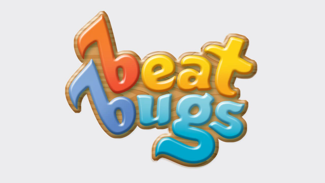 beatbugs logo