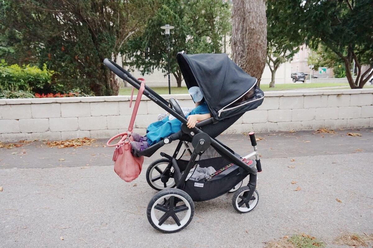 die besten kinderwagen im test bugaboo joolz stokke babyzen burley die kleine botin. Black Bedroom Furniture Sets. Home Design Ideas