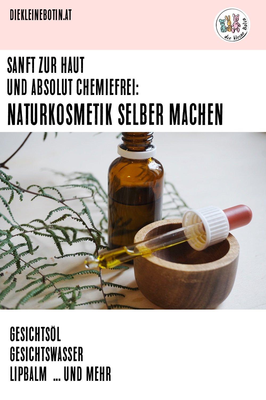 naturkosmetik pinterest 2018