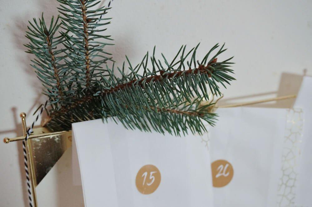 adventkalender diy ikea hack die kleine botin 5 1 1