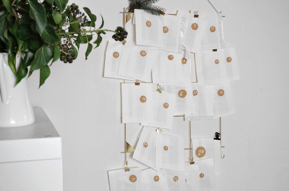 adventkalender diy ikea hack die kleine botin 6 1 1
