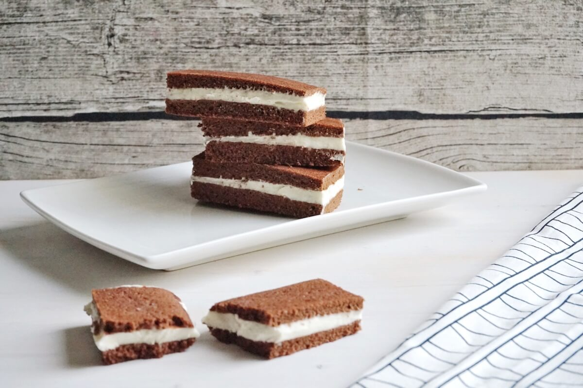 eiscreme sandwich milchschnitte die kleine botin 4