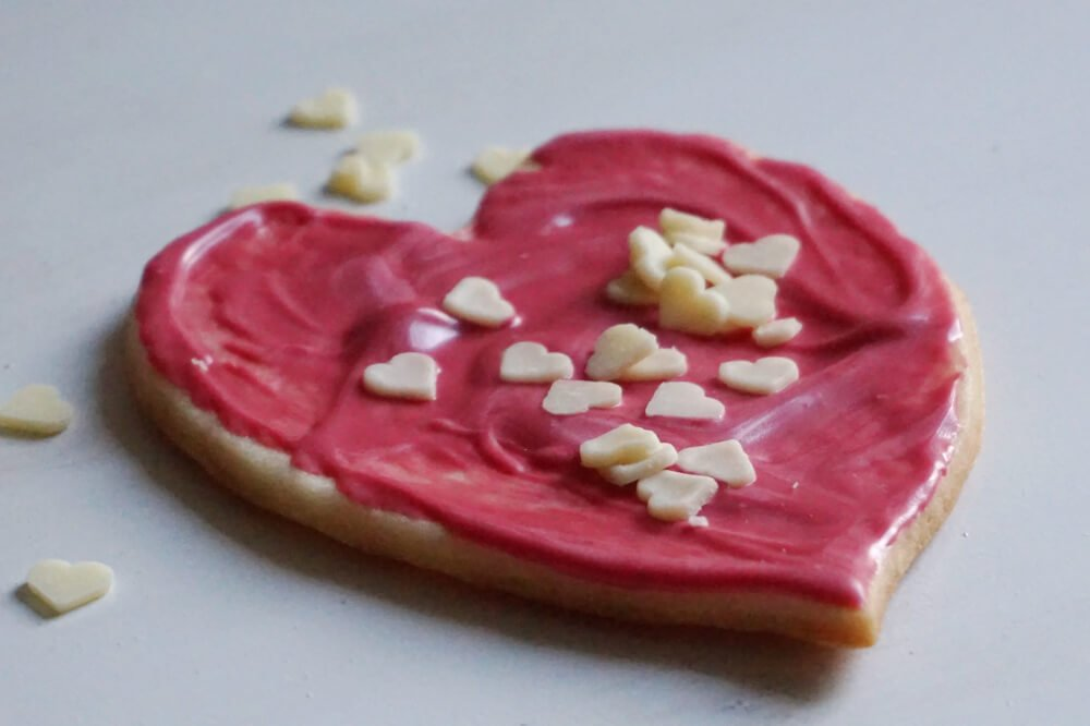 danke cookie 2