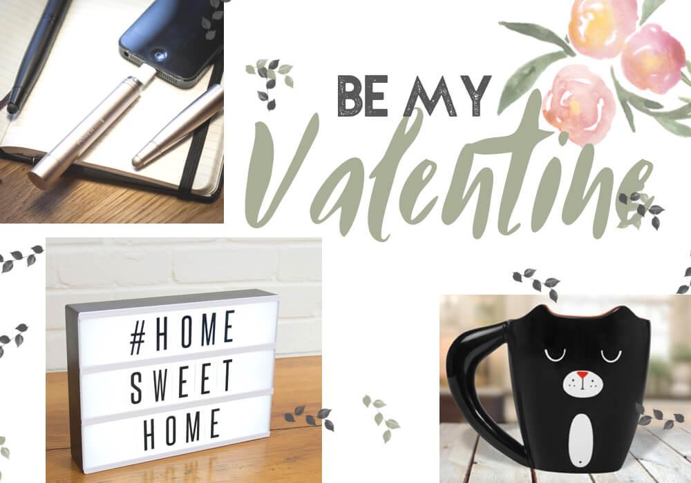radbag valentinstag collage die kleine botin