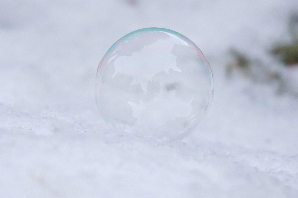 seifenblasen aus eis die kleine botin 2