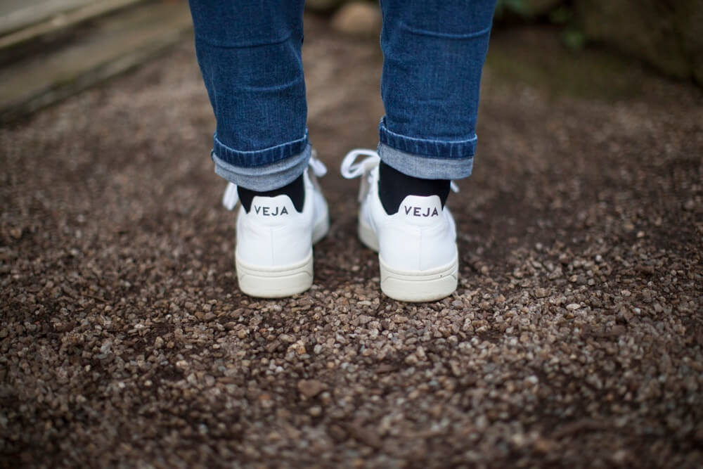 zalando sneakers diy die kleine botin 5